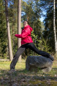 liikuntaa-luonnossa